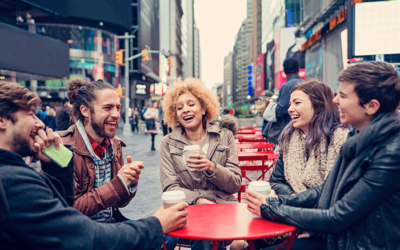 Is Your Restaurant Marketing to the Right Target Audience?