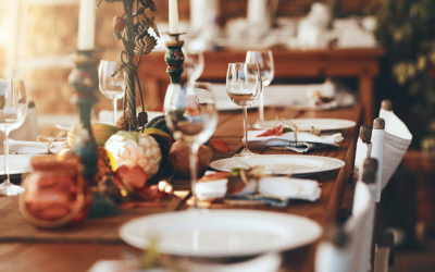Restaurant Catering for Events: How to Price Them Right
